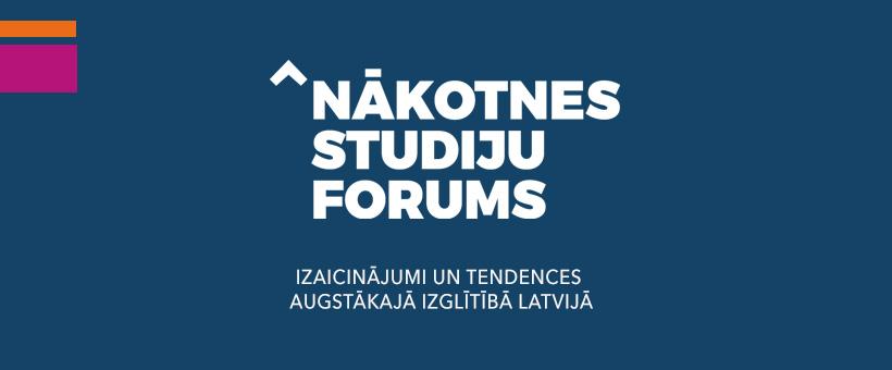 Nākotnes Studiju forums 2018