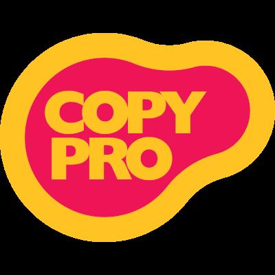 Copy Pro logo