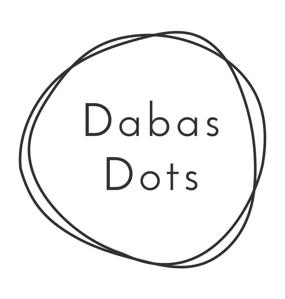 Dabas dots logo