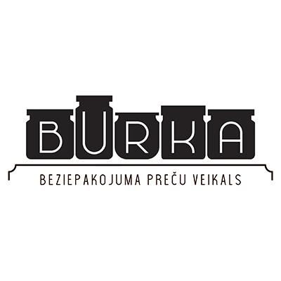 Beziepakojuma preču veikals Burka