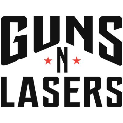 Guns N Lasers