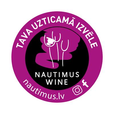 Nautimus Wine